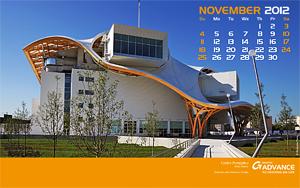 Hintergründe für den Monat November