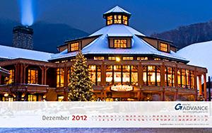 Hintergründe für den Monat Dezember
