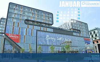 Hintergründe für den Monat Januar 2014