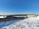 Advance Bridge Projekt: Verbundbrücke