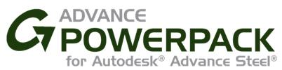 GRAITEC veröffentlicht die neue Version von GRAITEC PowerPack für Autodesk® Advance Steel