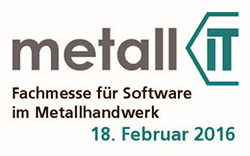 GRAITEC auf der Metall IT in Berlin