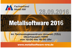 Metallsoftware Logo